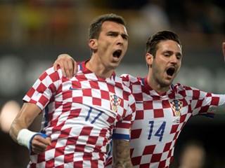 Mario Mandžukić donio pobjedu Juventusu