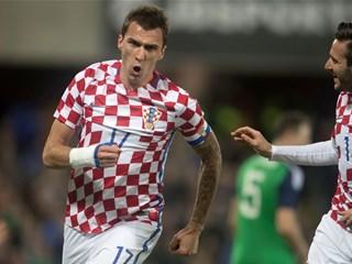 Gol i asistencija Mandžukića, Juventus u četvrtfinalu Kupa