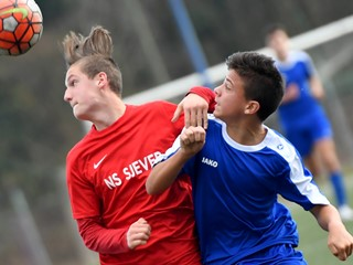 Proljetni selektivni turnir U-14