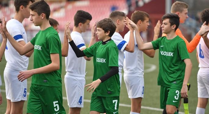 NS Zagreb osvojio Jesenski selektivni turnir HNS-a