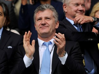 """Šuker: """"An outcome to be remembered - congratulations"""""""