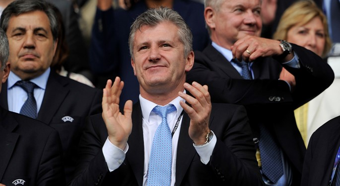 "Šuker: ""An outcome to be remembered - congratulations"""