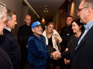 Naš Maradona