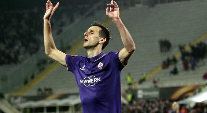 N. Kalinić u nadoknadi donio pobjedu Fiorentini