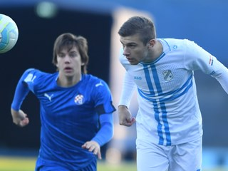 Video: Pripreme Rijeke, Dinama, Hajduka i Splita