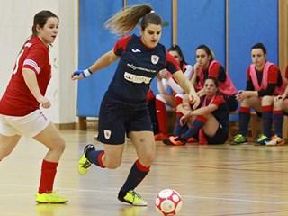 Odigran prvi turnir drugog PH-a u futsalu za žene