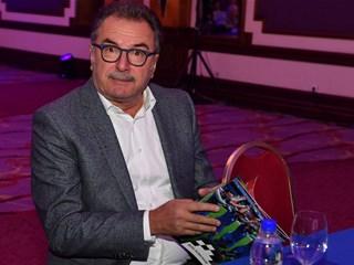 Mali nogometni razgovori: Ante Čačić