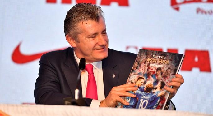 HNS izdao knjigu o Euru 2016.