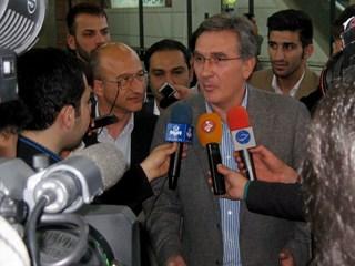 Branko Ivanković iz Teherana: Rijeka napokon prvak!