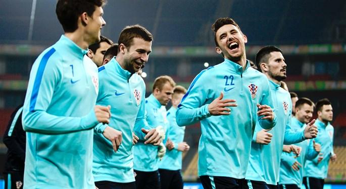Hrvatska i Čile u borbi za finale China Cupa