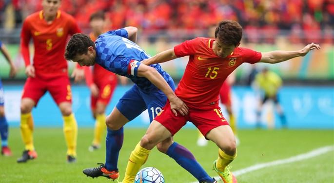 Ponovno jedanaesterci: Kini treće mjesto protiv Hrvatske