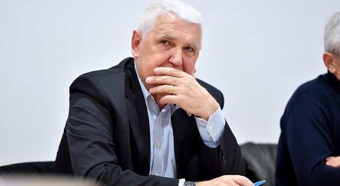 "Košutić: ""Fran Jović, Mario Zebec i Igor Pajač potencijalni mondialci"""
