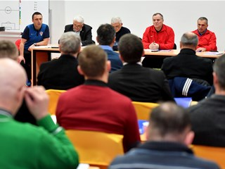 Održan šesti seminar županijskih sudačkih instruktora