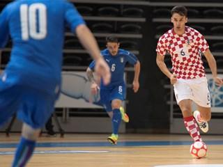 Video: Kazahstan - Hrvatska uživo na HNTV-u