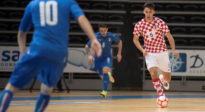 Kazahstan - Hrvatska uživo na HNTV-u
