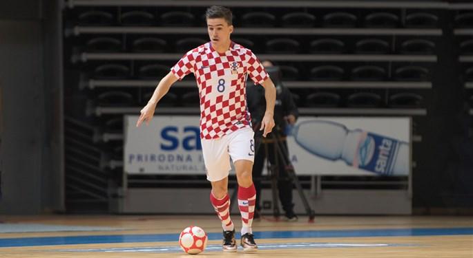 Futsal: Hrvatska pobijedila u prvom dvoboju s Izraelom