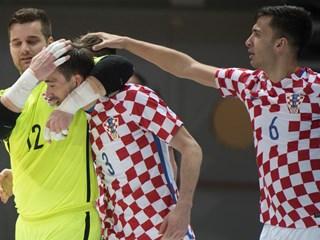Futsal: Dva prijateljska ogleda Hrvatske u Kazahstanu