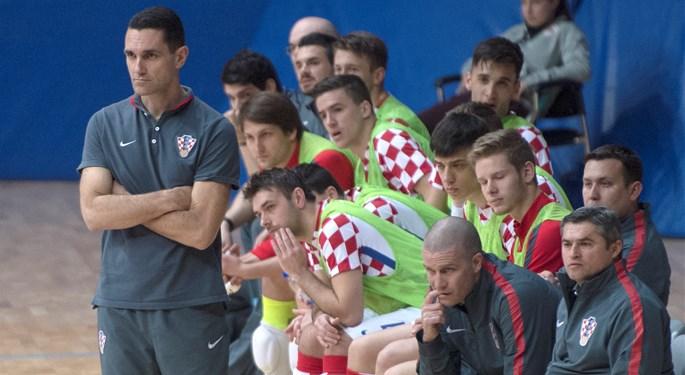 """Hrvatska u Francuskoj: """"Maksimalnim pristupom do što boljeg rezultata"""""""