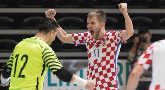 Suton donio pobjedu Hrvatskoj na otvaranju turnira
