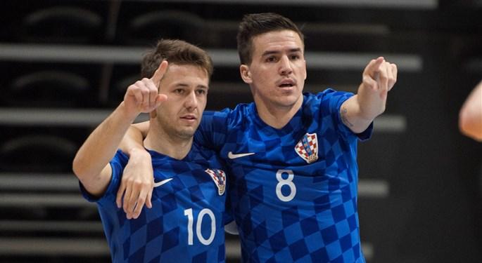 Sjajna Hrvatska ponovno nadjačala Italiju