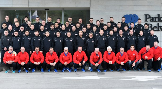 U Medulinu održan seminar sudaca i kontrolora sudaca Prve HNL#Medulin hosts workshop for First Division referees