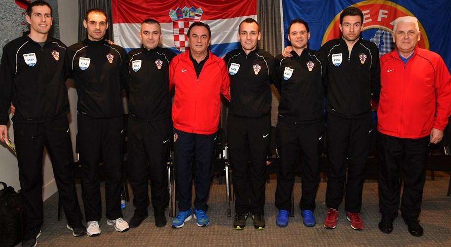 Internacionalci nose teret nacionalnog prvenstva