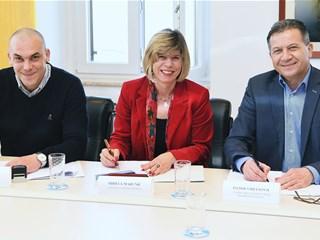Kostrena potpisala ugovor za domaćinstvo EP-a U-17