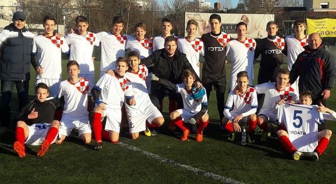 Druga gimnazija Varaždin predstavlja Hrvatsku na školskom SP-u