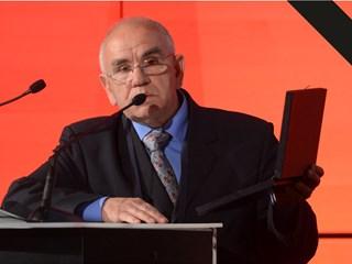 Preminuo Petar Mlinarić