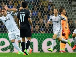 Prvi pogodak Marka Pjace za Juventus