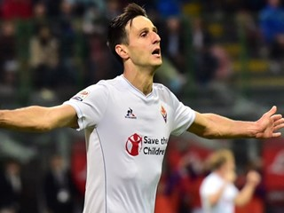 Nikola Kalinić precizan i protiv Torina