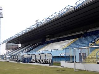 Istra 1961 domaćin prve utakmice, Varaždin uzvrata