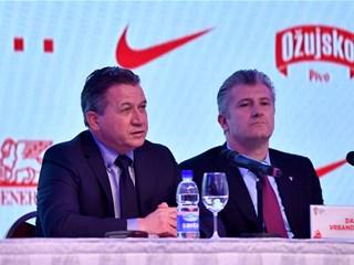 Održana Skupština Hrvatskog nogometnog saveza