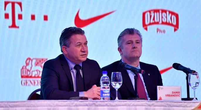 """Šuker: """"U ovom trenutku najvažnije je pobijediti Ukrajinu"""""""