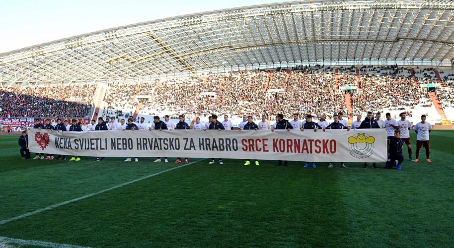 Jadranski derbi završio remijem, Dinamo bolji od Splita