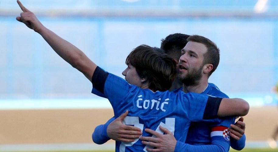 Dinamo preokrenuo protiv Osijeka, remi u Koprivnici