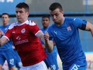 Dinamo potvrdio plasman u finale Kupa