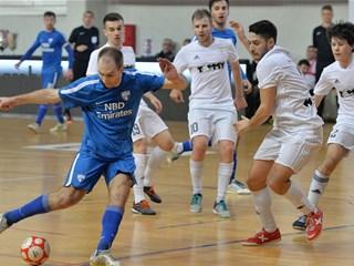 Video: Nacional obranio naslov prvaka Hrvatske