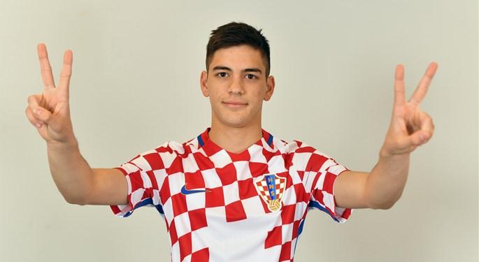 16 potencijalnih junaka Europskog prvenstva U-17 u Hrvatskoj