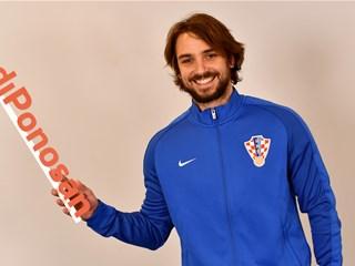 """Kranjčar: """"Hrvatska je uvijek najbolja protiv velikih protivnika"""""""