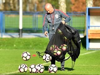 Hrvatska U-16 na turniru Mijo Etlinger