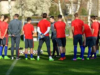 Hrvatska u-19 u Rovinju traži plasman u Elitno kolo