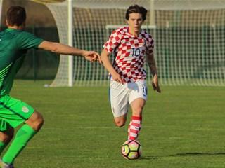 Ante Ćorić karijeru nastavlja u Romi