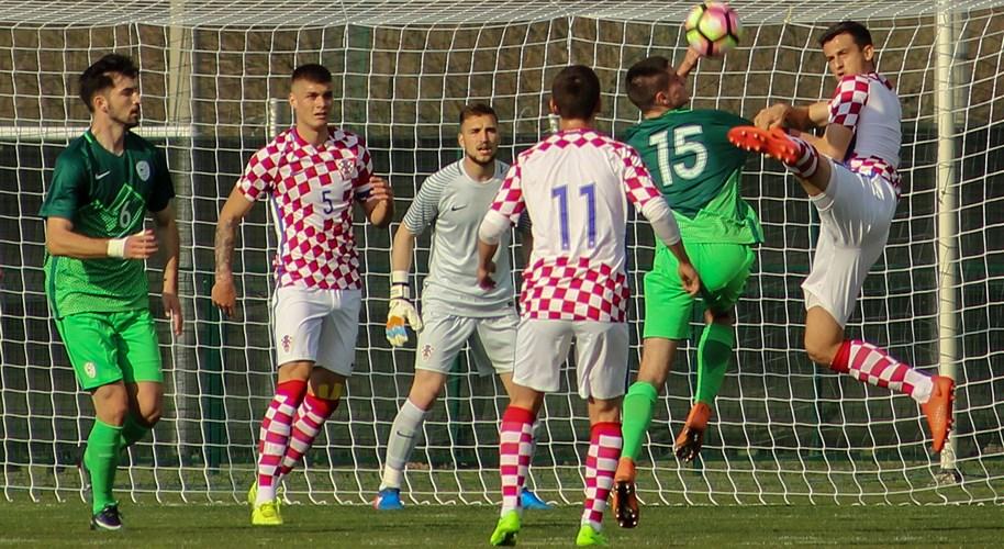 """Josip Posavec: """"Hrvatska U-21 može na EP 2019., a najbolja mora na SP 2018.!"""""""