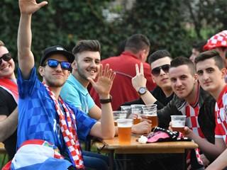 HNS organizira hrvatsku navijačku zonu u Moskvi