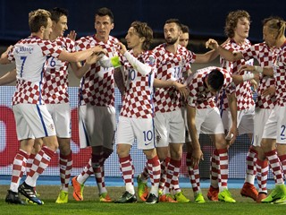 Croatia to host Finland in Rijeka