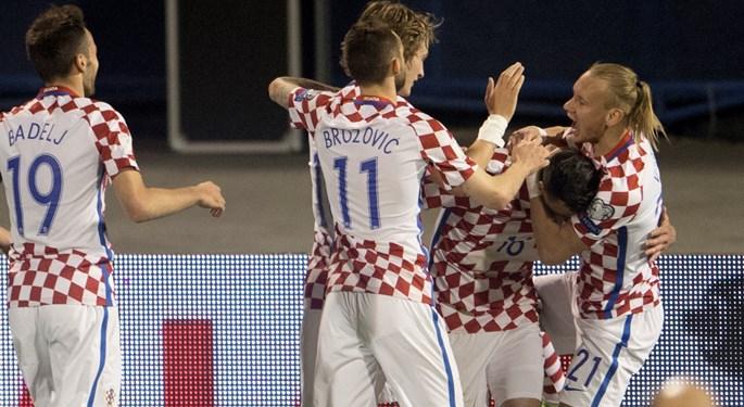 Pogoci Kalinića i Brozovića u prijateljskim pobjedama