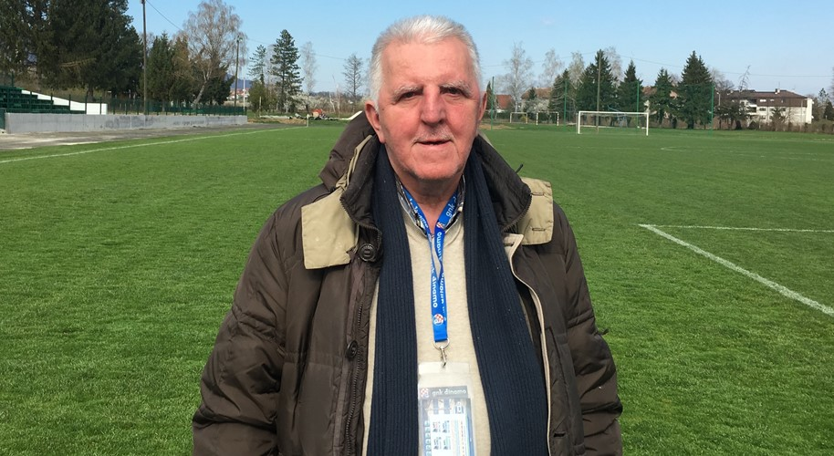 Branko Tuđen - dvostruki glavni urednik zaljubljen u amaterske lige