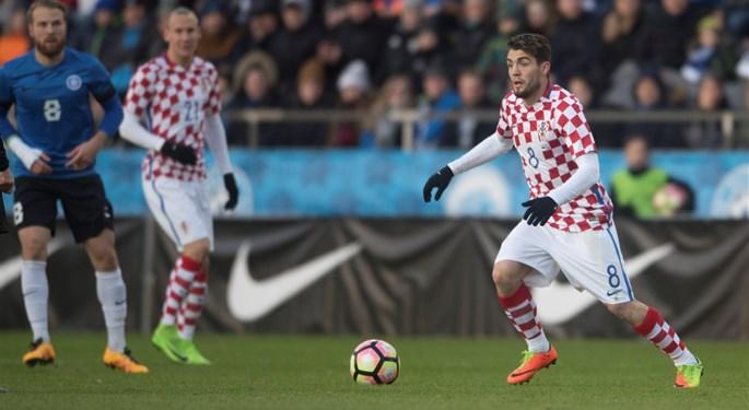 Kovačić i Leovac upisali asistencije za Real i PAOK