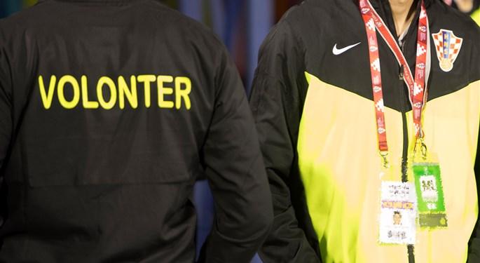 Budi volonter na UEFA U-17 Europskom prvenstvu!